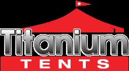 Titanium Tents